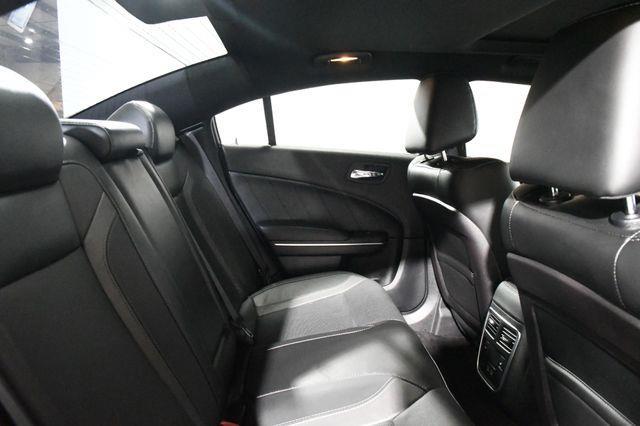 2016 Dodge Charger SXT Plus w/ Nav/ Sunroof/ Heat photo