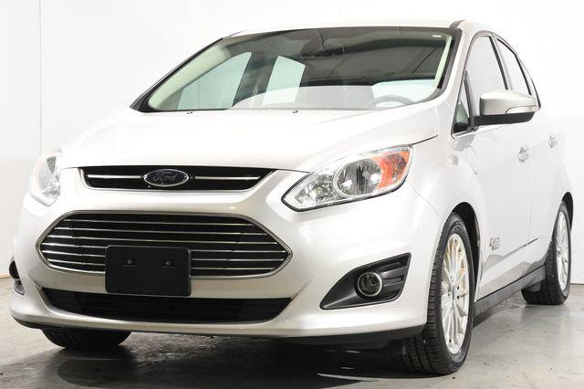 The 2016 Ford C-Max Energi SEL photos