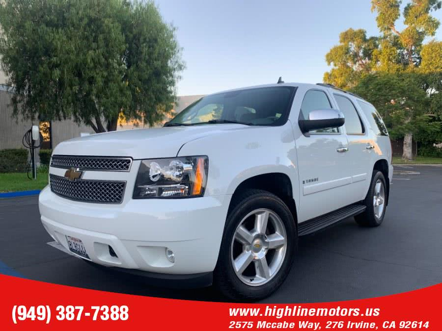 Used 2007 Chevrolet Tahoe in Irvine, California | High Line Motors LLC. Irvine, California