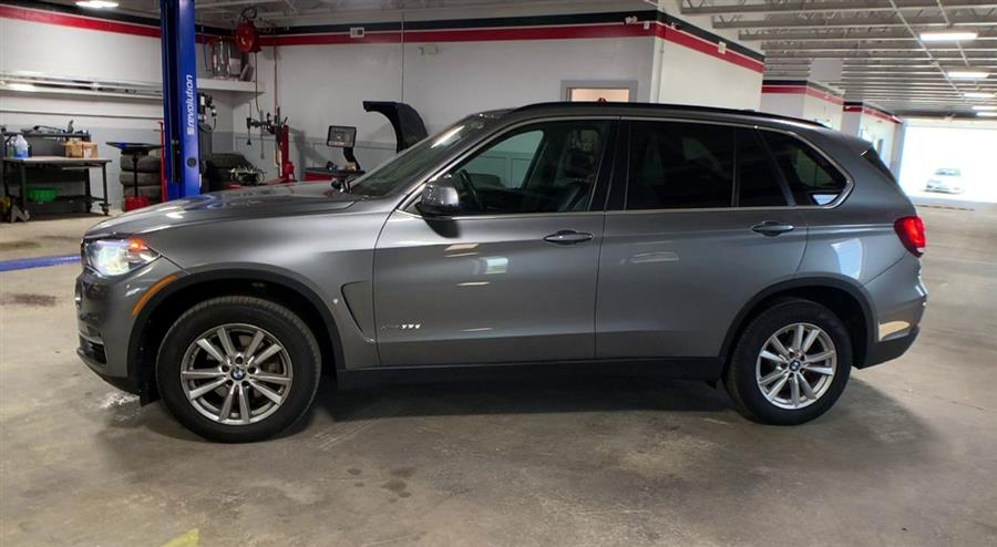 Used BMW X5 AWD 4dr xDrive35d 2015   Wiz Leasing Inc. Stratford, Connecticut