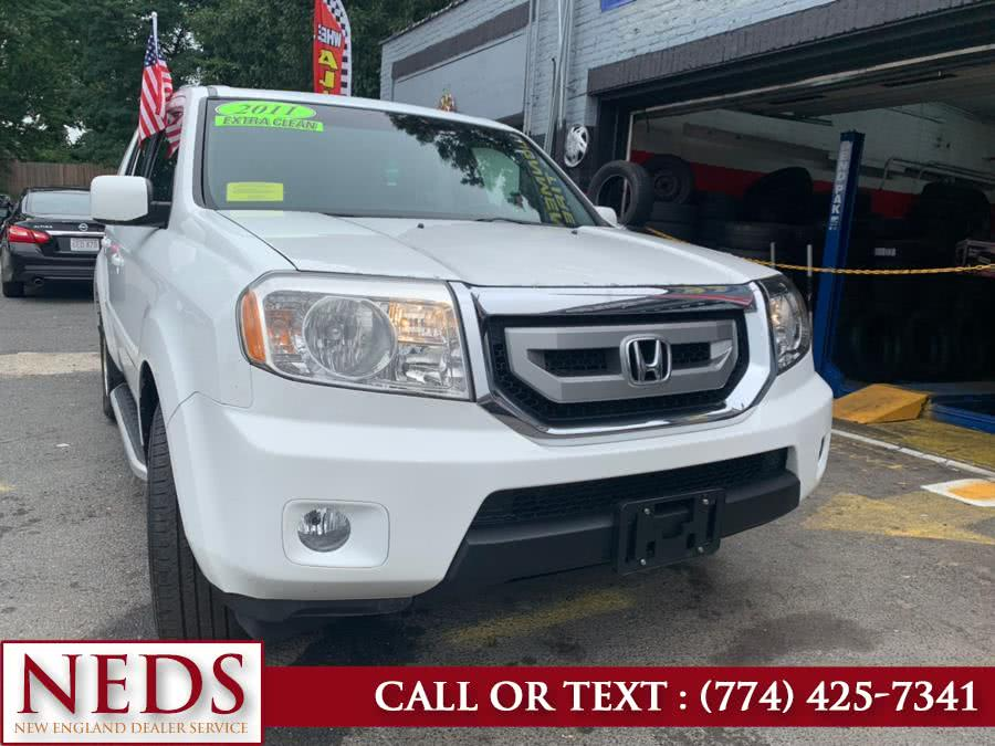 Used 2011 Honda Pilot in Indian Orchard, Massachusetts | New England Dealer Services. Indian Orchard, Massachusetts
