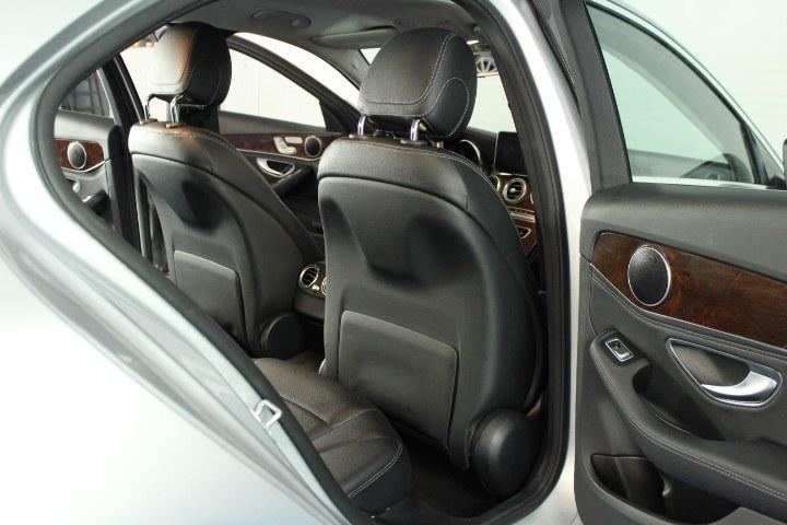 Used Mercedes-Benz C-Class 4dr Sdn C 300 RWD 2016 | Icon World LLC. Newark , New Jersey