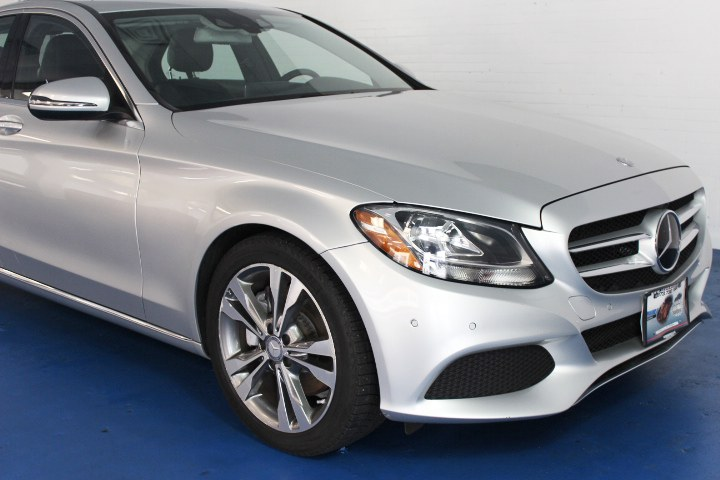 Used Mercedes-Benz C-Class 4dr Sdn C 300 RWD 2016 | Icon World LLC. Newark , New Jersey