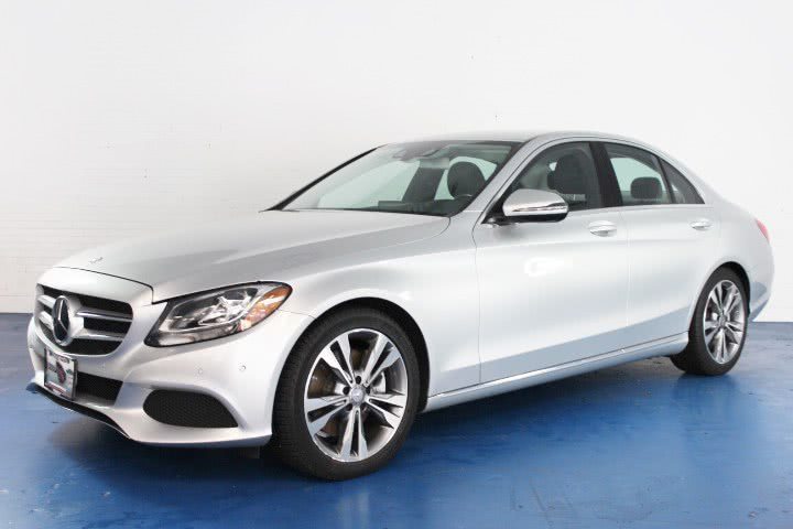 Used 2016 Mercedes-Benz C-Class in Newark , New Jersey | Icon World LLC. Newark , New Jersey
