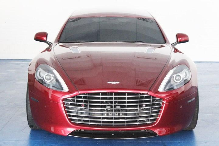 Used Aston Martin Rapide S 4dr Sdn Auto 2015 | Icon World LLC. Newark , New Jersey