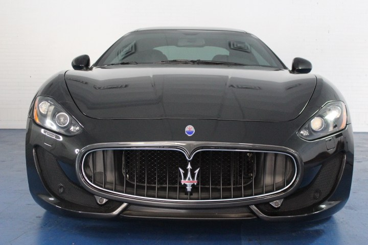 Used Maserati GranTurismo 2dr Cpe GranTurismo MC 2014 | Icon World LLC. Newark , New Jersey
