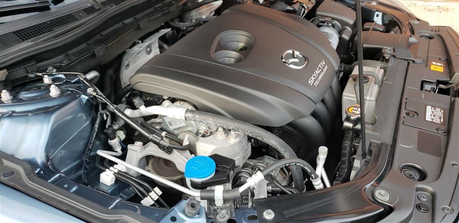 Used Mazda Mazda6 4dr Sdn Auto i Sport 2016   National Auto Brokers, Inc.. Waterbury, Connecticut