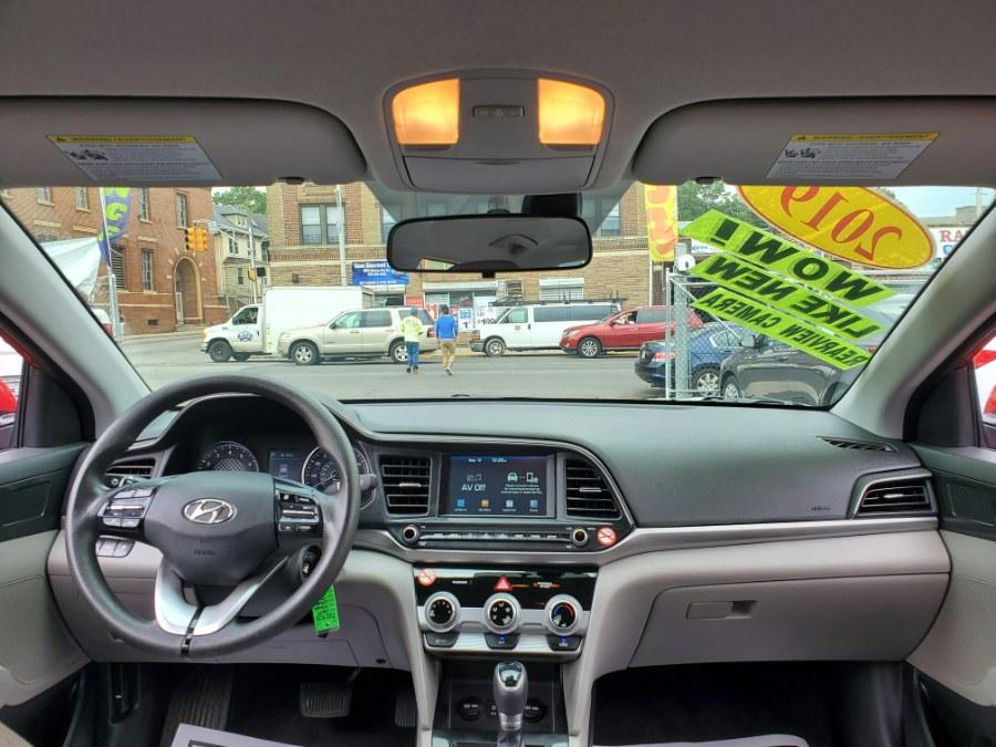 Used Hyundai Elantra SEL Auto 2019 | Foreign Auto Imports. Irvington, New Jersey