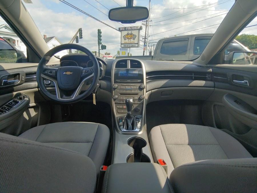 Used Chevrolet Malibu 4dr Sdn LS w/1LS 2013   Rally Motor Sports. Worcester, Massachusetts