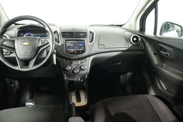 2015 Chevrolet Trax LT photo