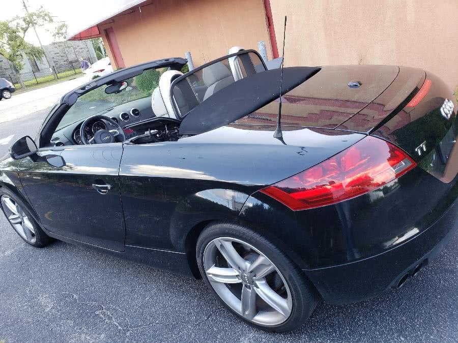 Used 2010 Audi TT in Hicksville, New York | Ultimate Auto Sales. Hicksville, New York
