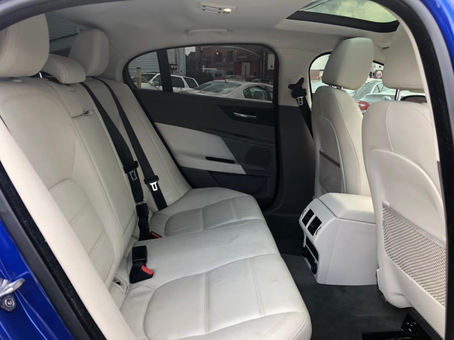 Used Jaguar XE 35t Prestige AWD 2017   Cars Off Lease . Elmont, New York