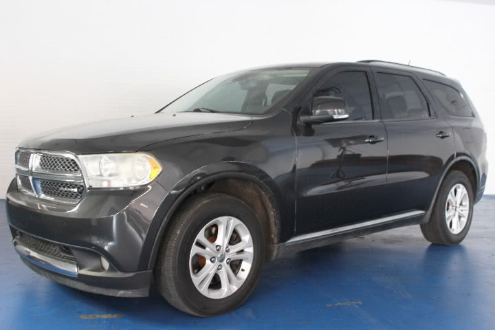 Used 2011 Dodge Durango in Newark , New Jersey | Icon World LLC. Newark , New Jersey