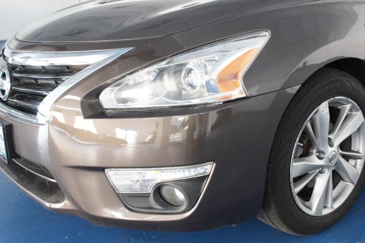 Used Nissan Altima 4dr Sdn I4 2.5 S 2013 | Icon World LLC. Newark , New Jersey