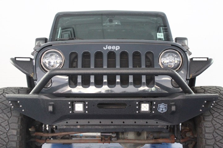Used Jeep Wrangler Unlimited 4WD 4dr Rubicon 2016   Icon World LLC. Newark , New Jersey