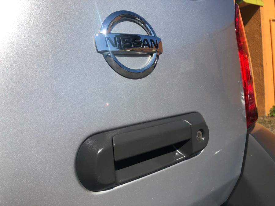 Used Nissan Xterra 4WD 4dr Auto S 2011 | Route 46 Auto Sales Inc. Lodi, New Jersey