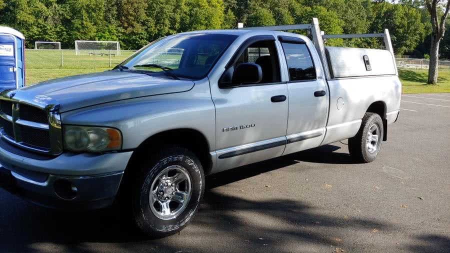 Used 2002 Dodge Ram 1500 in Ansonia, Connecticut