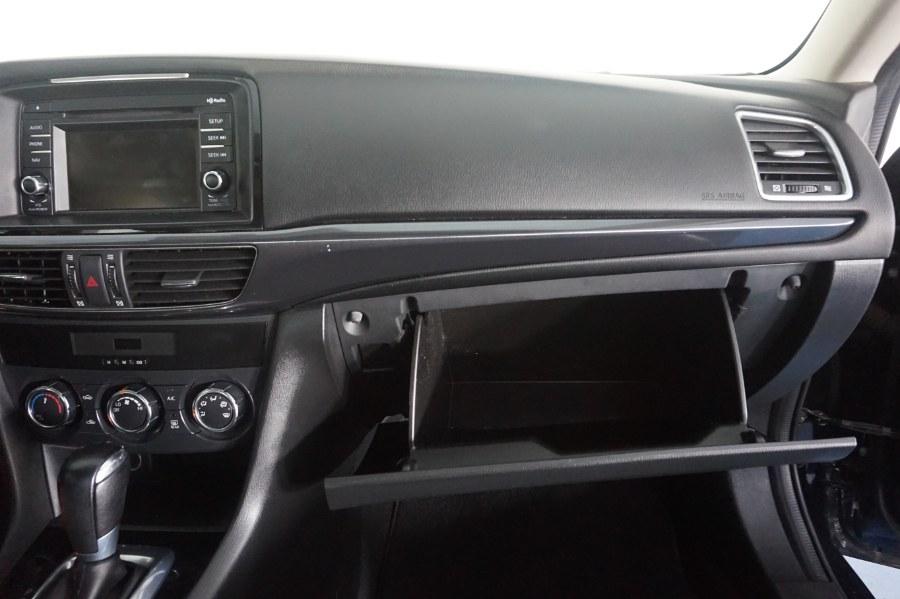 Used Mazda Mazda6 4dr Sdn Auto i Sport 2015 | Icon World LLC. Newark , New Jersey