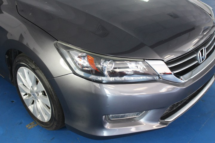 Used Honda Accord 2WD 4dr Crew 2009 | Icon World LLC. Newark , New Jersey