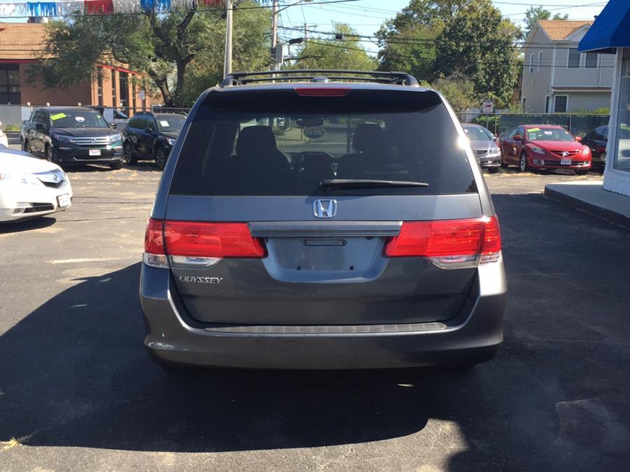 Used Honda Odyssey 5dr EX-L w/RES & Navi & AutoStart 2010 | Rite Cars, Inc. Lindenhurst, New York