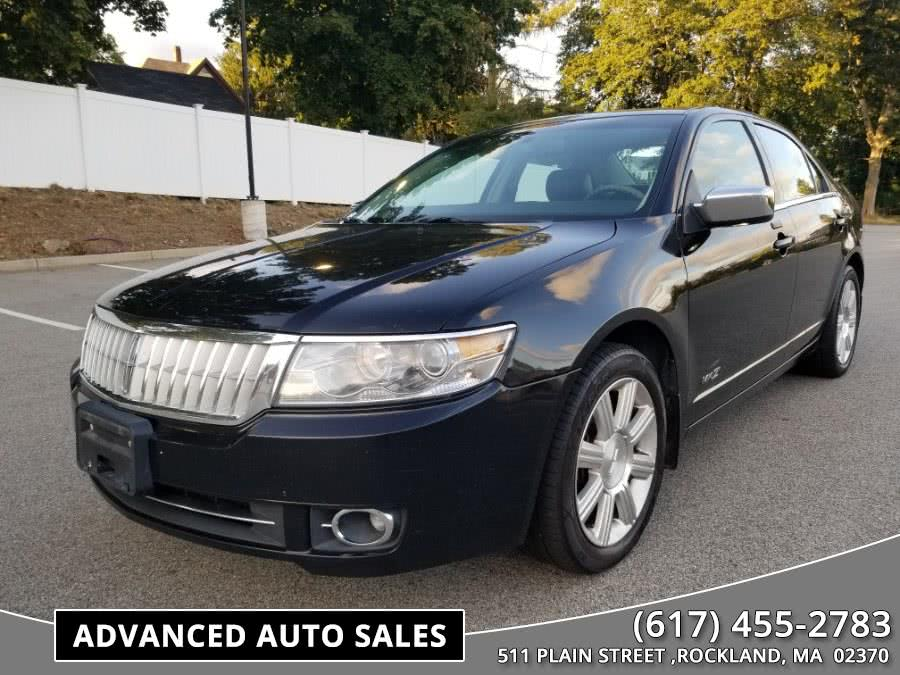 Used 2007 Lincoln MKZ in Rockland, Massachusetts | Advanced Auto Sales. Rockland, Massachusetts