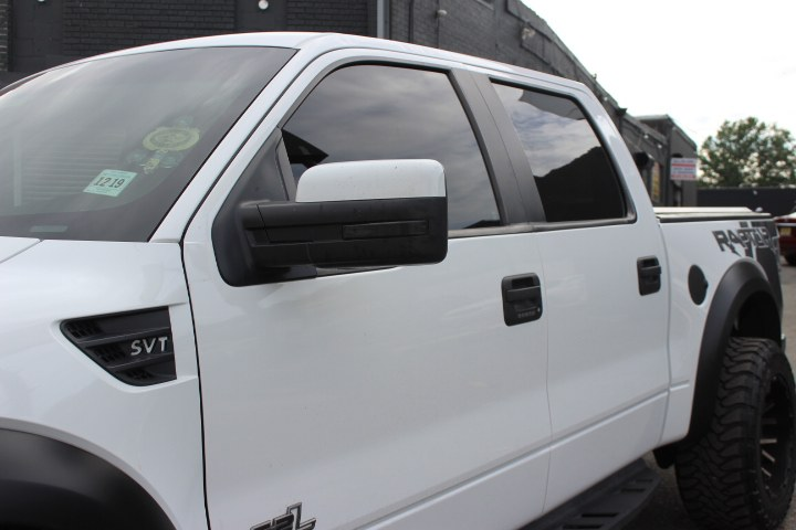 "Used Ford F-150 4WD SuperCrew 145"" SVT Raptor 2014 | Icon World LLC. Newark , New Jersey"
