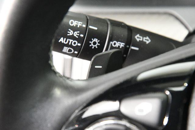 2016 Honda Accord Sport photo