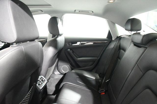 2016 Audi A4 Premium Plus S-Line photo