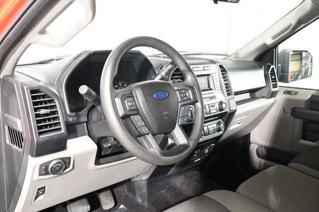 2016 Ford F-150 XL FX-4 photo