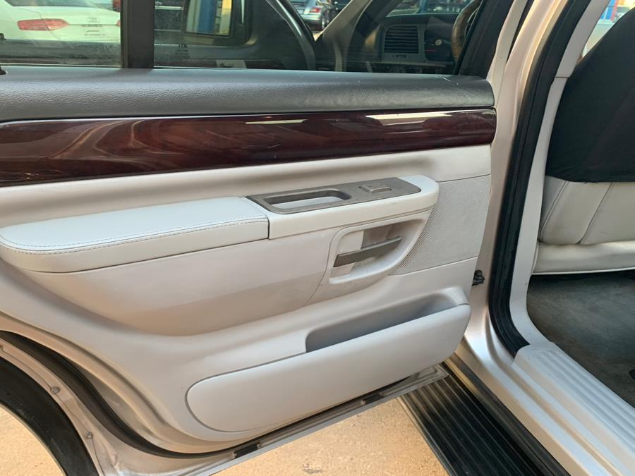 Used Lincoln Aviator 4dr AWD 2005 | Brooklyn Auto Mall LLC. Brooklyn, New York