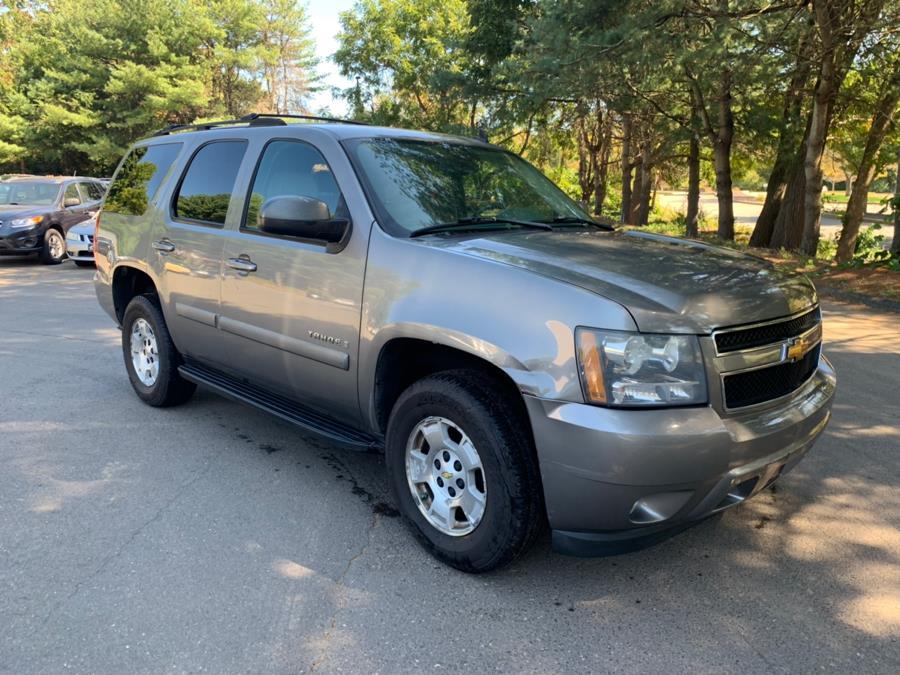 Used Chevrolet Tahoe 4WD 4dr 1500 LT 2007 | Automotive Edge. Cheshire, Connecticut