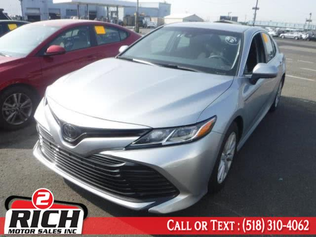 Used 2018 Toyota Camry in Bronx, New York | 2 Rich Motor Sales Inc. Bronx, New York