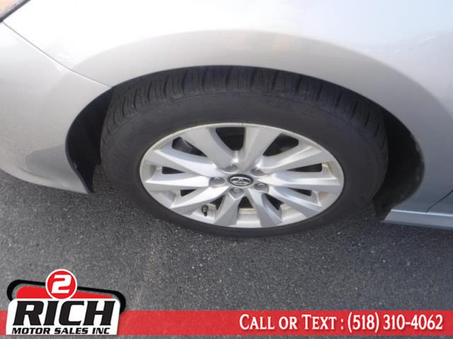 Used Toyota Camry LE Auto (Natl) 2018 | 2 Rich Motor Sales Inc. Bronx, New York