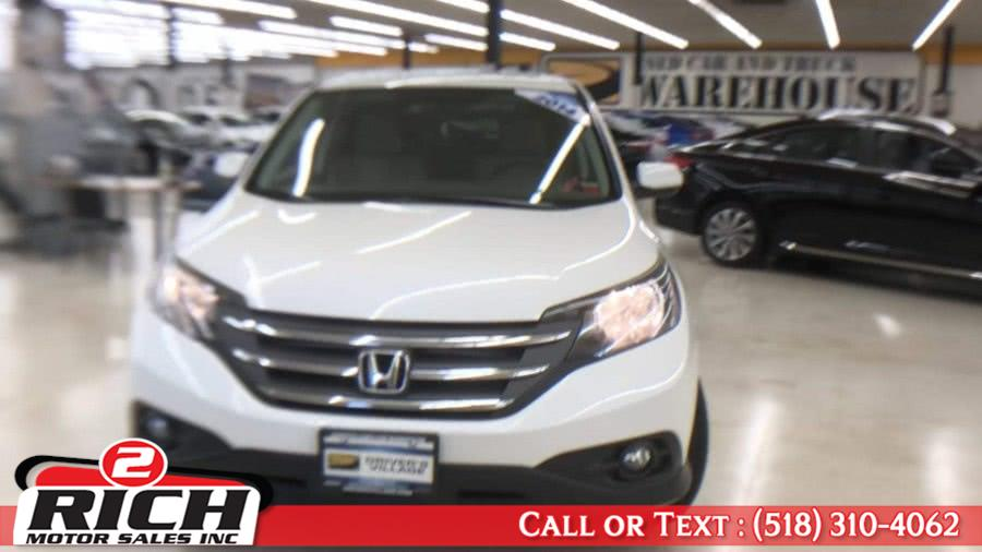 Used 2014 Honda CR-V in Bronx, New York | 2 Rich Motor Sales Inc. Bronx, New York