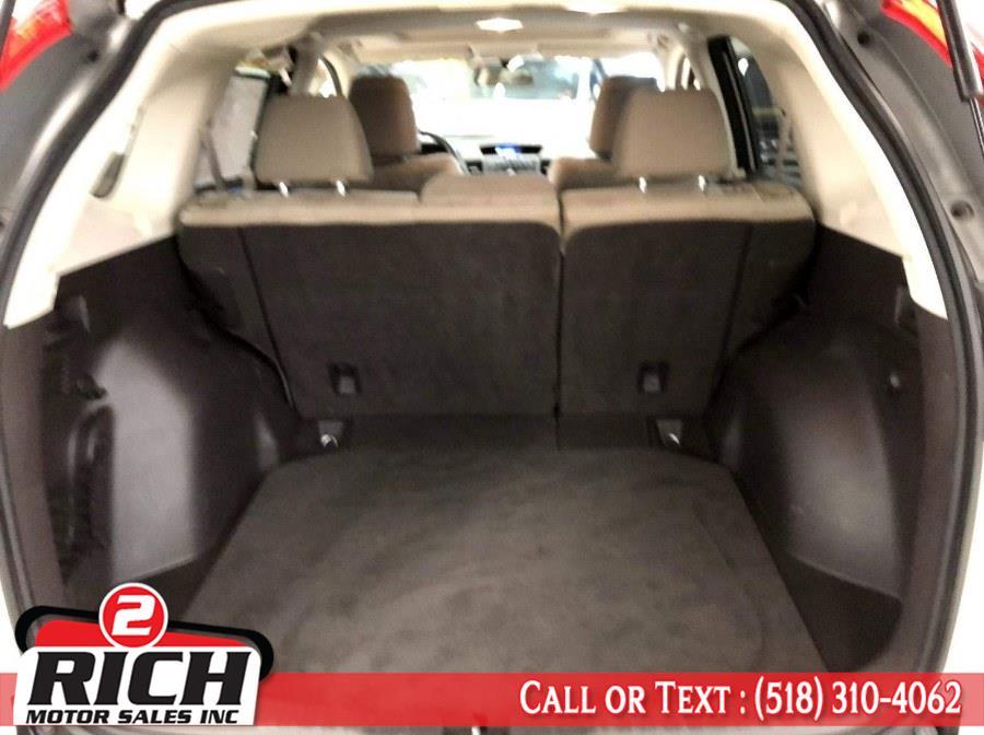 Used Honda CR-V AWD 5dr EX 2014 | 2 Rich Motor Sales Inc. Bronx, New York