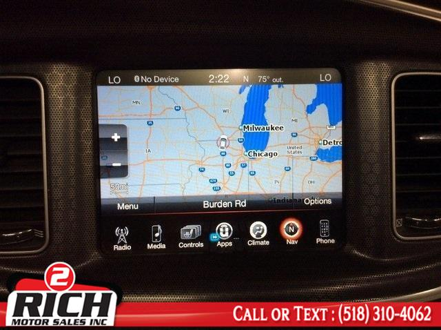 Used Dodge Charger 4dr Sdn SXT AWD 2015 | 2 Rich Motor Sales Inc. Bronx, New York