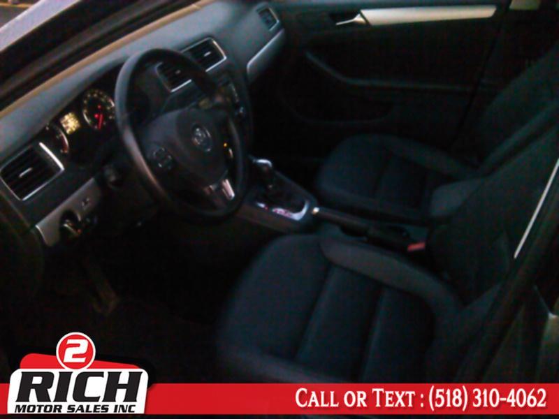 Used Volkswagen Jetta Sedan 4dr DSG TDI w/Premium 2012 | 2 Rich Motor Sales Inc. Bronx, New York