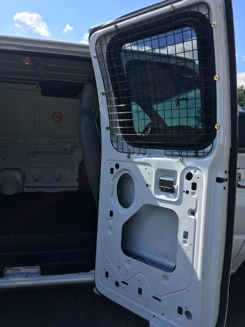 Used Ford Econoline Cargo Van E-150 Commercial 2011 | The Van Depot Inc.. Lindenhurst, New York