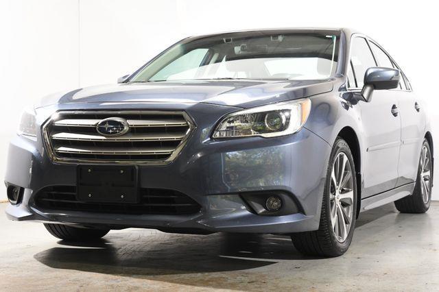 The 2017 Subaru Legacy Limited w/ Eye Sight photos