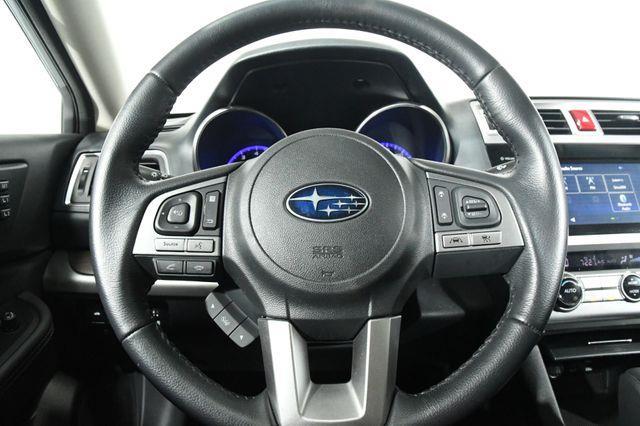 2017 Subaru Legacy Limited w/ Eye Sight photo
