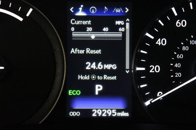 2016 Lexus RX 50h photo
