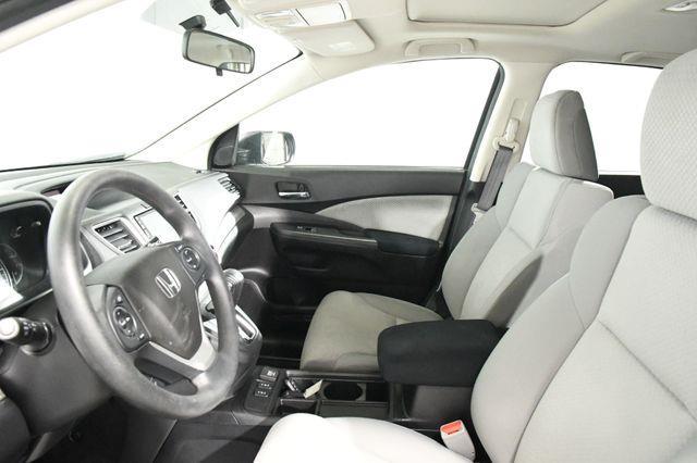 2016 Honda CR-V EX photo