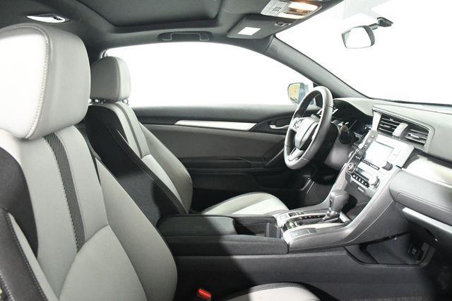 2016 Honda Civic LX-P photo