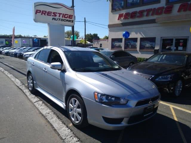Used Mitsubishi Lancer ES 2015 | Prestige Auto Cars LLC. New Britain, Connecticut