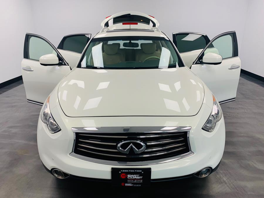 Used Infiniti FX37 AWD 4dr 2013 | East Coast Auto Group. Linden, New Jersey