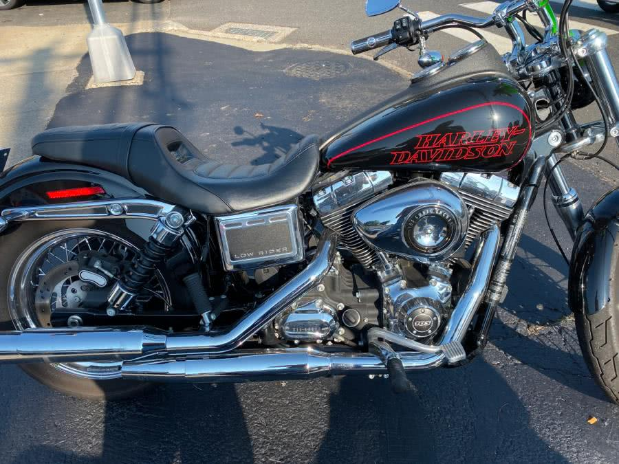 Used 2015 Harley Davidson Low Rider in Milford, Connecticut | Village Auto Sales. Milford, Connecticut