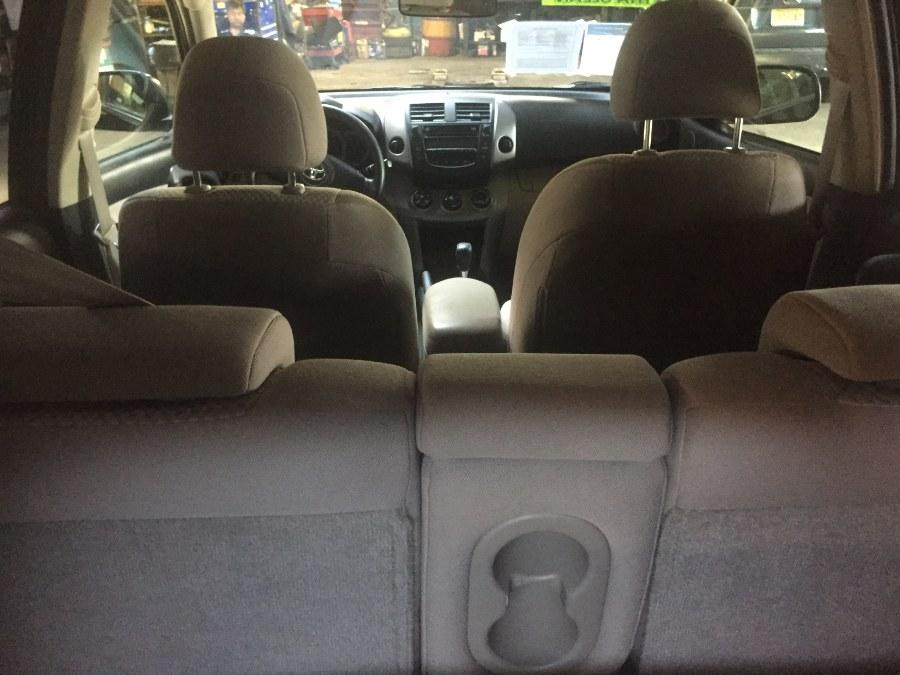 Used Toyota RAV4 4WD 4dr V6 5-Spd AT (Natl) 2008   Middle Village Motors . Middle Village, New York