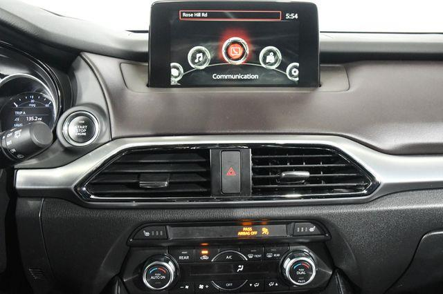 2016 Mazda CX-9 Grand Touring photo