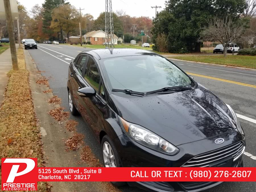 Used 2015 Ford Fiesta in Charlotte, North Carolina | Prestige Automotive Companies. Charlotte, North Carolina