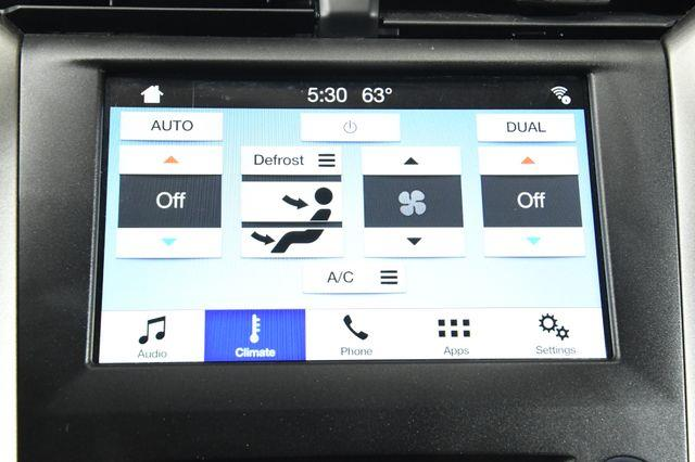 2018 Ford Fusion Hybrid SE w/ Sun roof photo
